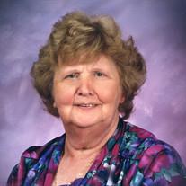 Diana M. Sherman