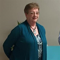 Mrs. Janice N. Barham