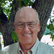Archie Ray Hall Jr.