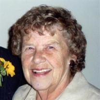Elaine M. Franck