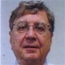 Don Stephen Mitchell