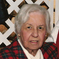 Betty Jo Bruhin Greene