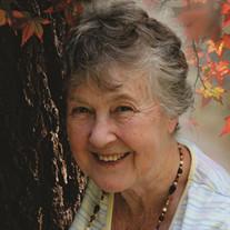 Kay Frances  Mulvey
