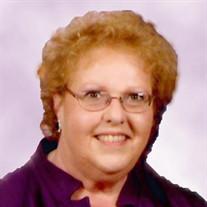Brenda Carole Riggle Haymore