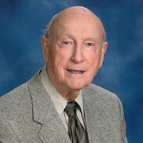 Jack Emory  Woodall