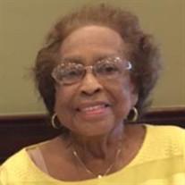 Beatrice  M. Paige