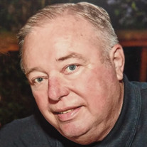 Michael Randolph Beckman