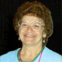 Juanita Sue Rittner