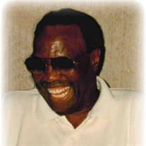 Clifford Seaborn Redden Jr.