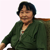 Mariko F. Hathcock