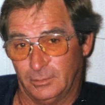 Jerry Wayne Drewry