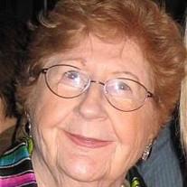 Margaret Tascar