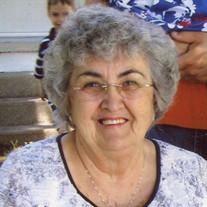 Janet E. Werner