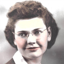 Myra M. Nelson