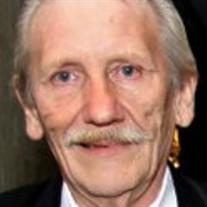 Joseph R. Gedraitis