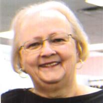 Juanita Earnestine Moore