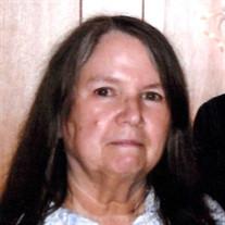 Betty Ann Thibodaux