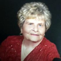 """Mrs. Dorothy """"Dot"""" Lee McFall Bobo"""