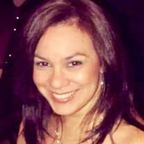 Mayra Gonzalez Antongiorgi