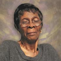 Mrs. Birdie Lawson