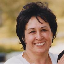 Mrs. Darlene Anthonette Rowe