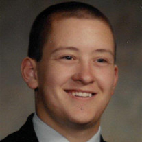 Ricky Lee Eibergen Jr.
