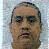 Gabriel Huerta Trejo