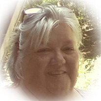 Karen Lynn Burdette