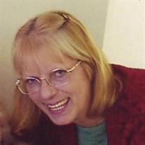 Bonita Kay Saunders (Lebanon)