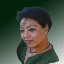 Graciela Castaneda Rojas