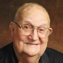 Donald Swartz