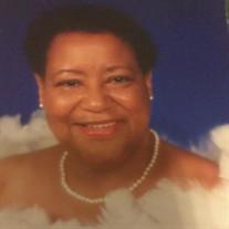 Mrs. Sandra Lee Mitchell Gaines