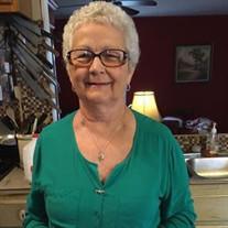 Gwen Kay Bradshaw