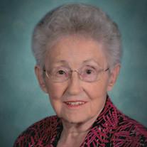 Mary Elizabeth Cato
