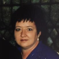 Donna Jean Blanton  McElhannon