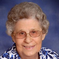 Edith Smith Jobe
