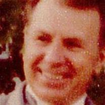 Richard Otto Stocke