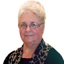 Mrs. Carol Ann Schexnayder Allen
