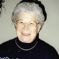 "Katherine ""Ruth"" Nowiski"