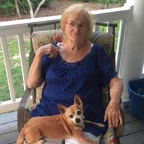 Stella Faye Dunford Maloney