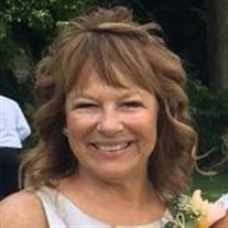 """Debra """"Debbie"""" Kay Keller"""