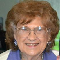 Florence K. Bergamini