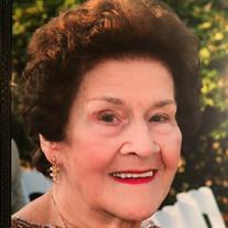 Josephine P Lehman
