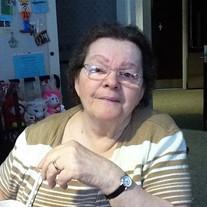 Ruth N. Egrie