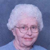 Alice Mabel Stayner