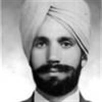 Nirmal  Singh Bains