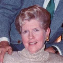 Mrs. Suzanne Geraghty Huesman