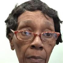 Mrs.  Georgia  Mae Blain