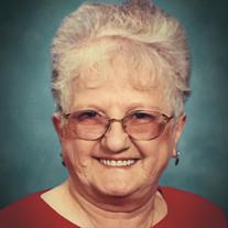Lena Faye Gregory