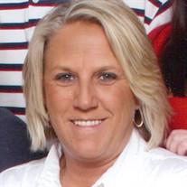 Katherine  Casper
